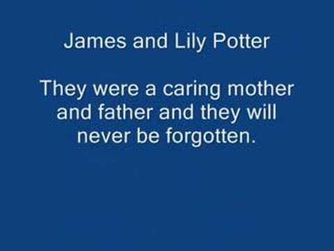 Harry Potter Death Tribute Music Videos