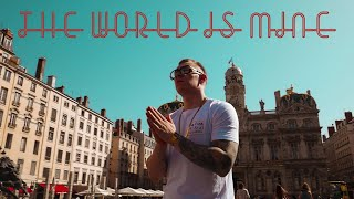 FYRE - The World Is Mine (Prod. by Vitezz) (Official 4K Video)