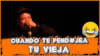 Alan Saldaña   Cuando Te pende......jea tu mujer