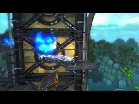 Ratchet & Clank: Quest for Booty HD Walkthrough - Part 3