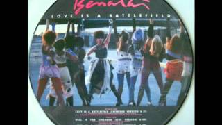 Pat Benatar - Love Is A Battlefield (Extended Version)