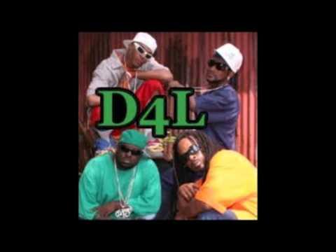 D4l - Diggin