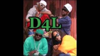 Watch D4l Diggin Me video