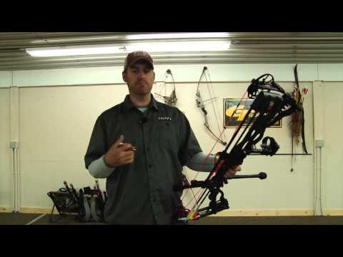2014 Hoyt Carbon Spyder Turbo