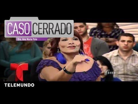 Caso Cerrado - Caso Cerrado Estelar / Caso 381 (1/5) / Telemundo