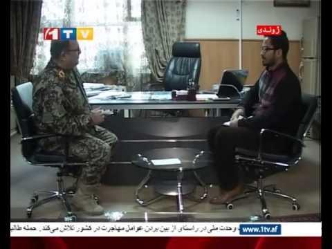 1TV Afghanistan Pashto News 16.12.2014 پښتو خبرونه