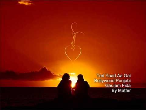 Teri Yaad Aa Gai