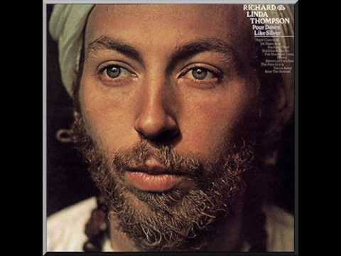 Richard&Linda Thompson / Dimming Of The Day - Dargai