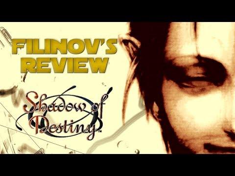 Обзор игры Shadow of Destiny - Filinov's Review