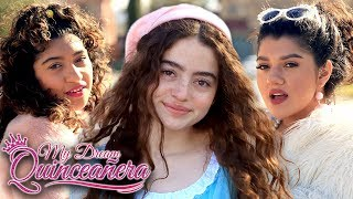 Meet Emily | My Dream Quinceañera - Emily EP 1