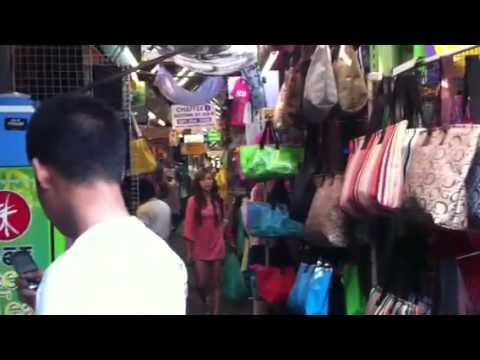 JJ Weekend Market @Bangkok