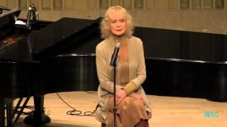 Penny Fuller sings The House on Bray Barton