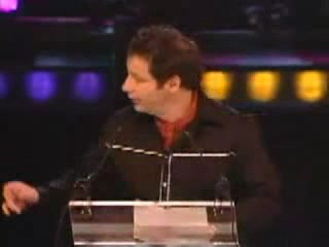 Jeff Ross Roast of Emmitt Smith Video