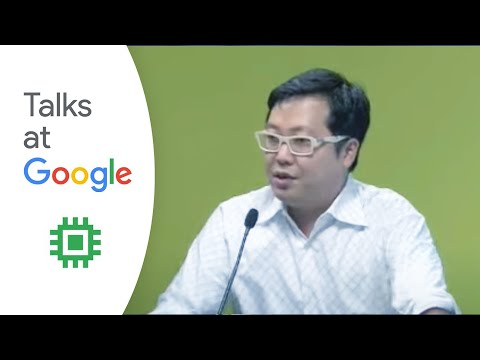 Authors@Google: Ben Huh Video