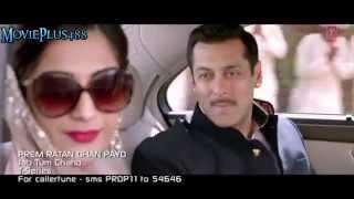 Jab Tum Chaho VIDEO Song | Prem Ratan Dhan Payo | Salman Khan, Sonam Kapoor  T-Series - MoviePlus488