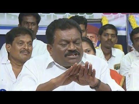 YSRCP Leader Janga Krishna Murthy Slams Chandrababu | జయహో బీసీ పేరుతో చంద్రబాబు నయవంచన