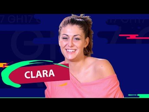 Clara GH 17 | Entrevista final