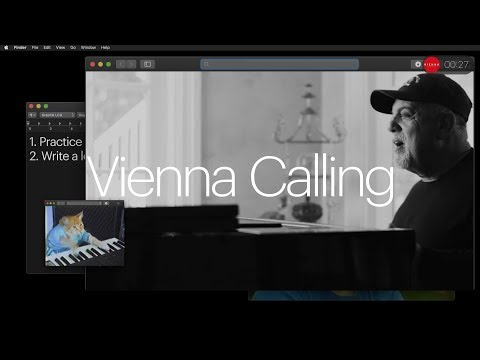 Vienna Calling - Let's Stay Connected