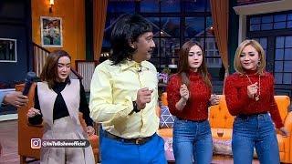 Asik Nih Goyang Bareng Bang Caca Trio Macan Cita Citata