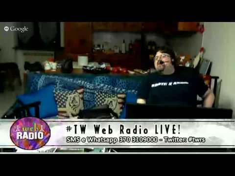 TW Web Radio LIVE - WWE Monday Night Raw Post-Show - 02/06/2015