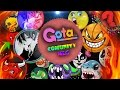 Gota.io *BEST SUBS DESTROYERS OF THE WORLD* MLG COMUNITY CLIPS #1?- Mayk