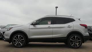2019 Nissan Rogue Sport South Austin, TX #81124