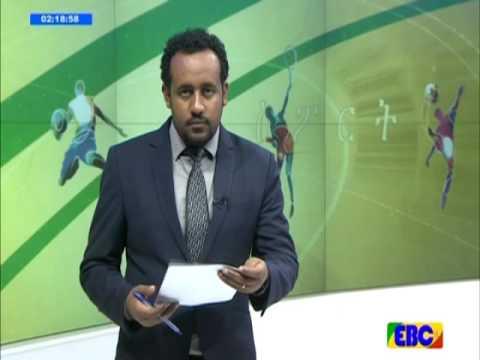 Sport eve news November 27 2016  ስፖርት ምሽት 2 ሰዓት ዜና…ህዳር 18/2009 ዓ.ም