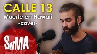Calle 13 Cover - Rupatrupa - Muerte en Hawaii
