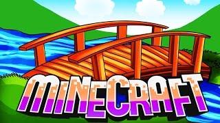 Minecraft - Sole Survivor?! - Bridges PVP