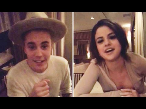 Justin Bieber & Selena Gomez Reunited AGAIN! - VIDEO