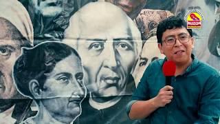 La Cárcel Geopolítica de México - ¿Cuánto puede avanzar AMLO así ?