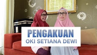 Download Lagu OKI SETIANA DEWI GA SEKALEM DI TV! - SISTERHOOD Gratis STAFABAND