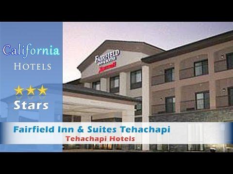 Fairfield Inn & Suites Tehachapi 3 Stars Tehachapi, California Within US Travel Directory This hotel provides free shuttle service to Tehachapi Municipal Airport, just one kilometer away. Rooms...