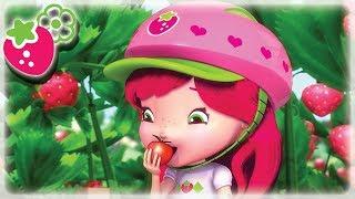 Moranguinho 🍓 A Grande Colheita de Frutas 🍓 Aventuras Em Tutti Frutti Desenhos Animado