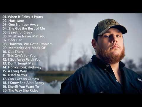 Download Lagu  Luke Combs - Top Tracks 2019 Playlist Mp3 Free
