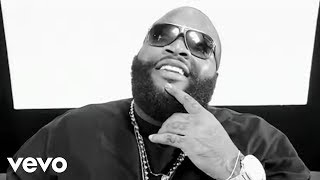 Rick Ross ft. Trey Songz - This Is The Life