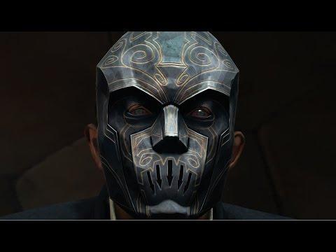 Dishonored 2 | ТРЕЙЛЕР | E3 2016