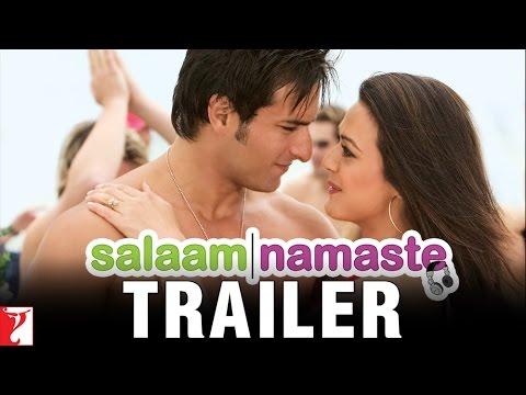 Salaam Namaste - Trailer