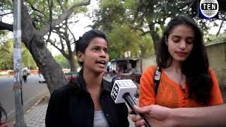 TikTok ban in India? Delhi girls share their opinion while speaking to Ten News | Tik Tok Video