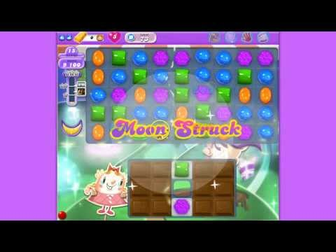 Candy Crush Saga DreamWorld level 73 2** Nasty owl !!!
