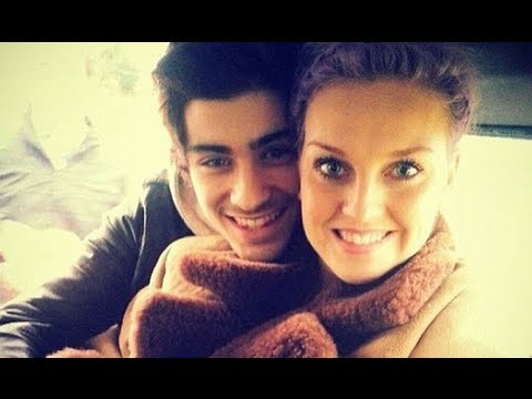 Zayn Malik & Perrie Edwards Engaged!? (UPDATE)
