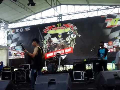 Jamaican Goblin - Berkumpul (Cover 12 Malaikat Gimbal) @BOP Banjar