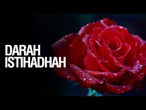 Darah Istihadhah - Ustadz Mukhlis Biridha