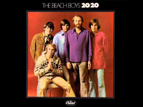 Beach Boys - I Went to Sleep