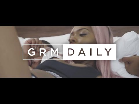 Hoodrich Barbie - Flexin [Music Video] | GRM Daily