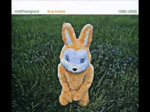 Matthew Good Band - The Future Is X-rated