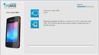 download lagu Como Reparar Alcatel Pop C7 Brikeado gratis