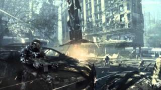 B.O.B - New York, New York Cover FULL. Crysis 2 Trailer Song DOWNLOAD