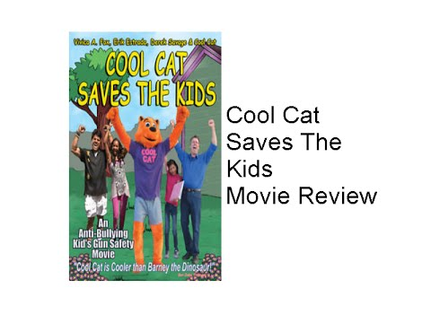review movies for kids