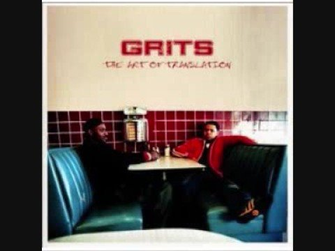 Grits - Tennessee Bwoys